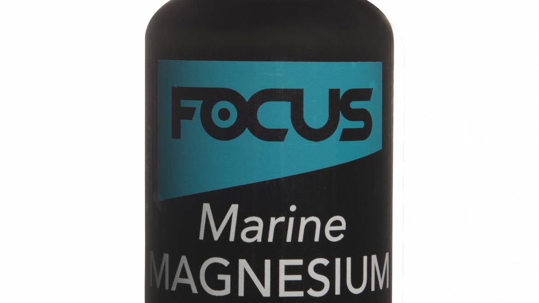 FOCUS Marine Magnesium 375 mg 60 kaps.